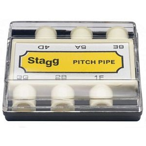 Stagg GP1 Guitar Pitch Pipe