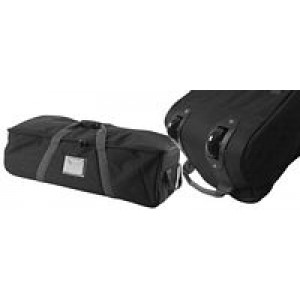 "Stagg 38"" Hardware Bag With Wheels"