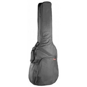Stagg 10mm Padded Jumbo Acoustic Guitar Gig Bag