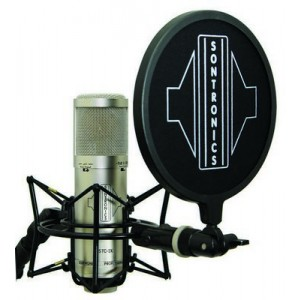 Sontronics STC-3X Microphone Pack