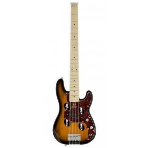 Traveler Guitar - TB-4 P-Bass (Sunburst)