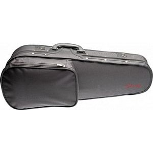 Stagg Semi Rigid Ukulele Case - Baritone
