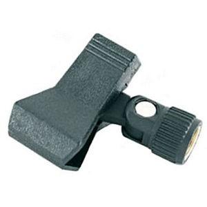 TGI Microphone Clip - Sprung