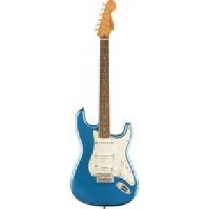 Squier Classic Vibe 60s Stratocaster - Lake Placid Blue