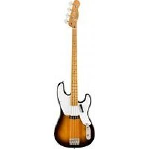 Squier Classic Vibe 50s Precision Bass - 2 Tone Sunburst