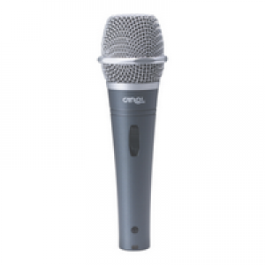 Carol E DUR-916S Handheld Supercardioid Dynamic Microphone With Switch
