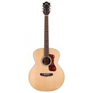 Guild BT-240E Baritone Guitar - Natural