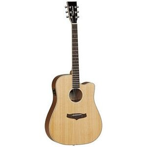 Tanglewood TW28 CSN CE Dreadnought