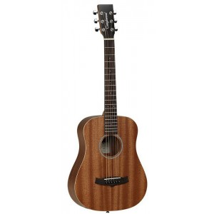 Tanglewood TW2-T Acoustic Travel Guitar