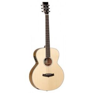 Tanglewood TWBZ Acoustic Jumbo Baritone