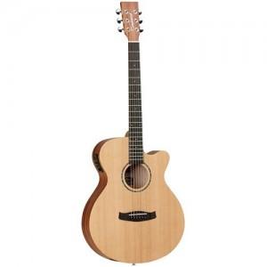 Tanglewood Roadster II TWR2 SFCE Super Folk Electro Acoustic Guitar