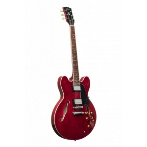 Tokai UES78 See-Through Red