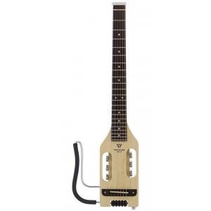 Traveler Guitar - Ultra-Light Acoustic Steel (Maple) Lefty