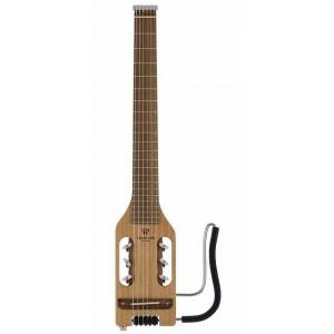 Traveler Guitar - Ultra-Light Acoustic Nylon (Mahogany)