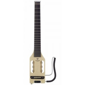 Traveler Guitar - Ultra-Light Acoustic Nylon (Maple)