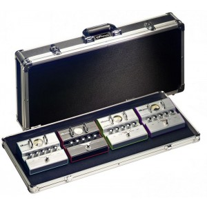 Stagg UPC688 Pedal Case