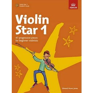 Violin Star 1 Student Book