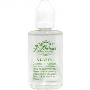 Valve Oil - J. Michael