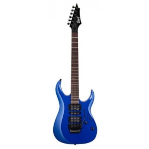 Cort X-250 Electric Guitar - Kona Blue