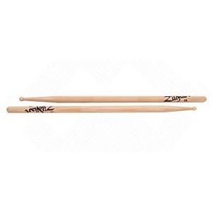 Zildjian 7AWN - 7A Wood Tip