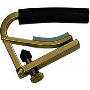 Shubb C1b Capo - Brass