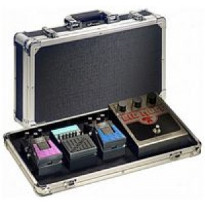 Stagg UPC424 Case for Guitar Effect Pedals