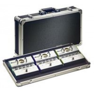 Stagg UPC500 Case for Guitar Effect Pedals