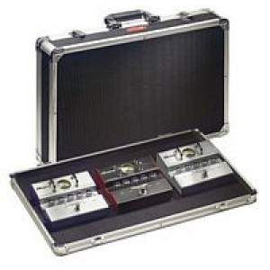 Stagg UPC535 Case for Guitar Effect Pedals